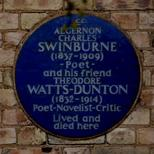 Swinburne & Watts-Dunton