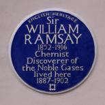 Sir William Ramsay