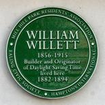 William Willett