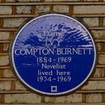 Dame Ivy Compton-Burnett