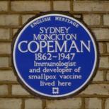 Sydney Monckton Copeman