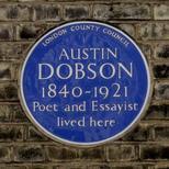 Austin Dobson