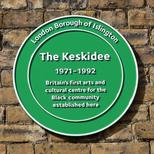 The Keskidee