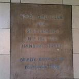 Brady Girls Club and Settlement