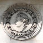 Queen Charlotte at Trinity House
