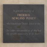 Frederick Pedley