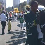 Hackney Peace Carnival