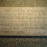 Royal Silver Wedding at Barbican