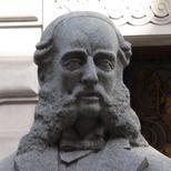 Paul Reuter bust
