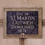 St Martin Outwich