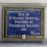 St Mark's Hospital