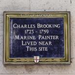 Charles Brooking