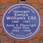 Emlyn Williams