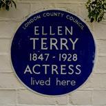 Ellen Terry - SW5
