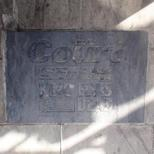 5 - Bolt Court – The Sun