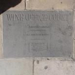 7 - Wine Office Court – Dickens