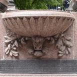 Metropolitan Drinking Fountain - jubilee