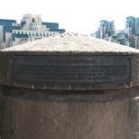 Millbank Prison - Riverside Walk