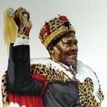 Jomo Kenyatta