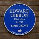 Edward Gibbon - SW15