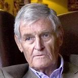 George Ashley