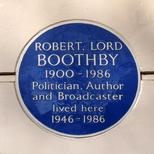 Lord Boothby