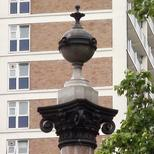 Great Eastern Street fountain