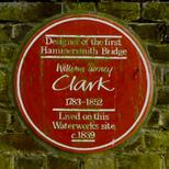William Tierney Clark