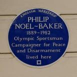 Philip Noel-Baker