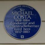 Sir Michael Costa