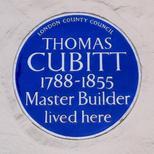 Thomas Cubitt