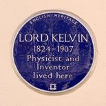 Lord Kelvin - SW1