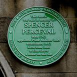 Spencer Perceval - W5