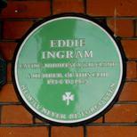 Eddie Ingram