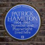 Patrick Hamilton