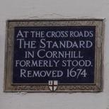 Cornhill Standard