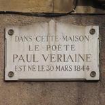 Verlaine birth