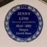 Jenny Lind