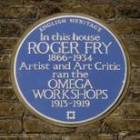Roger Fry - W1