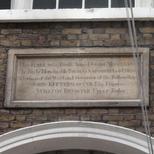 Fellowship Porters Hall