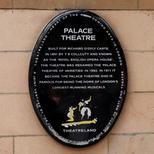 Palace Theatre - SWET
