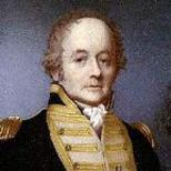 Captain William Bligh