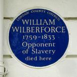 William Wilberforce - SW1