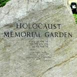 Holocaust Memorial - Hyde Park