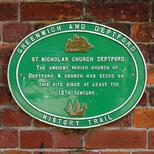 St Nicholas Deptford