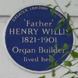 Henry Willis