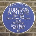 Theodore Fontane