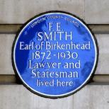 Earl Birkenhead