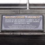 Marylebone Flyover