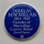 Douglas Macmillan - SW1